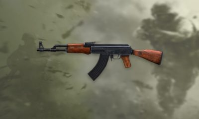 AK (Free Fire)
