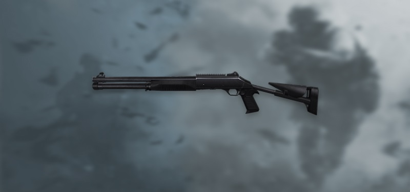 M1014 (Free Fire)