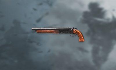 M1873 (Free Fire)
