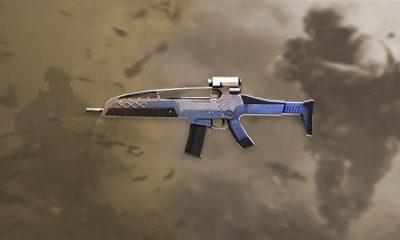 XM8 (Free Fire)