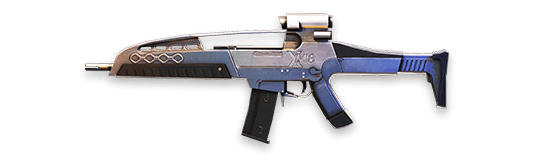 XM8 PNG