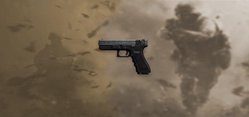 G18 (Free Fire)