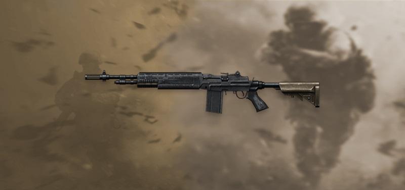 M14 (Free Fire)