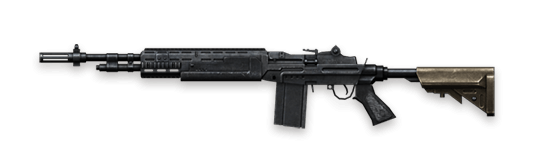 M14 (Transparente)