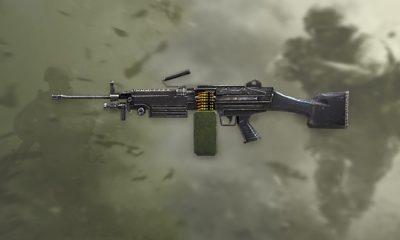 M249 (Free Fire)