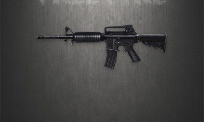 M4A1 (Home)