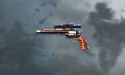M500 (Free Fire)
