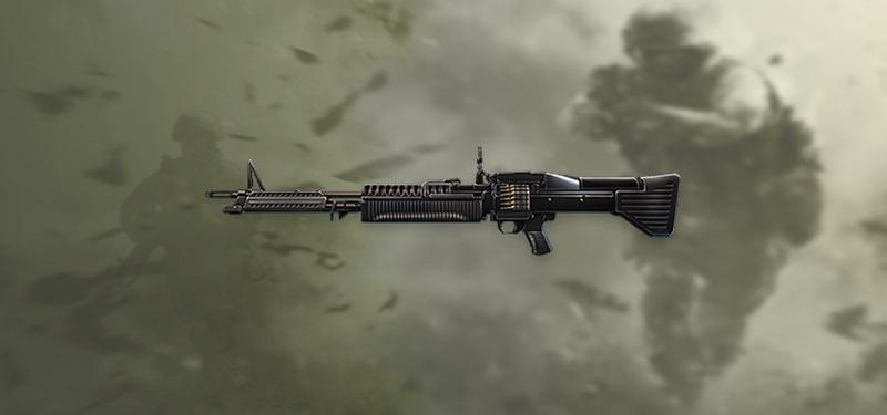 M60 (Free Fire)