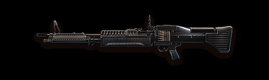 M60 (Transparante)