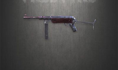 MP40 (Home)