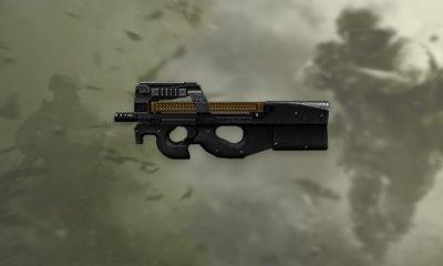 P90 (Free Fire)