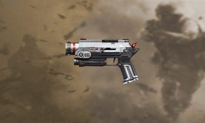 Pistola Pesada (Free Fire)