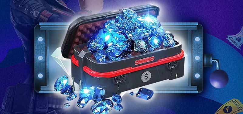 Cómo conseguir diamantes gratis en Free Fire? - Liga de Cracks
