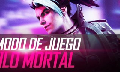 Filo Mortal Free Fire