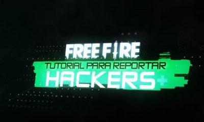 Hackers Free Fire