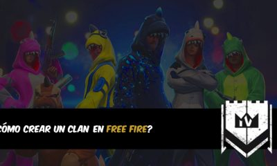 Crear clan