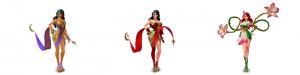 Skinks Esmeralda 1