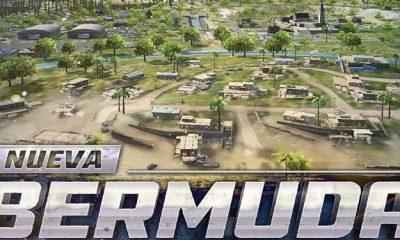 Bermuda remasterizada